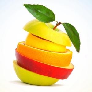 Диета при эпилепсии - больше фруктов