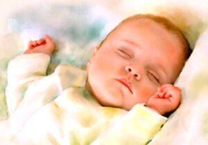 Миоклонии сна