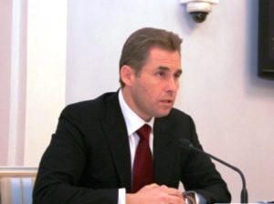 Павел Астахов омбудсмен
