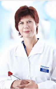 Ермоленко Елена Евгеньевна - невролог, эпилептолог