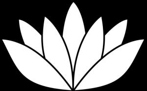Цветок лаванды