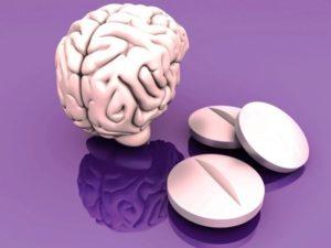 Таблетки с риской от эпилепсии