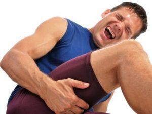 Болезненные мышечные спазмы
