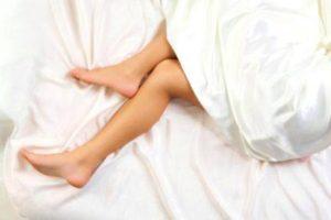 судороги в ногах по ночам