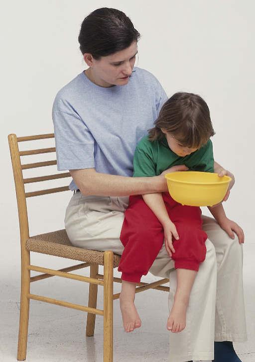 если у ребенка рвота как лечить она любит стихи