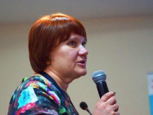 Эпилептолог Парамонова Е.Н.