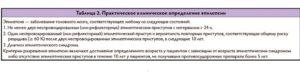 Практическое клиническое определение эпилепсии 2014г