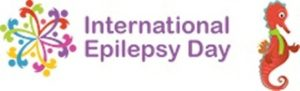 Логотип Дня Эпилепсии 2016