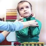 Как поставить диагноз расстройство аутистического спектра (РАС). Симптомы аутизма у ребёнка.
