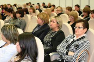 Открытое заседание Совета общественных организаций по защите прав пациентов при Министерстве здравоохранения Российской Федерации