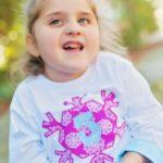 Новостями о Синдроме Ретта и личным опытом делится близкий человек