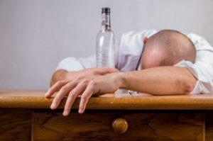 Алкогольная эпилепсия