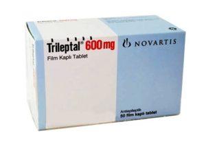 Трилептал