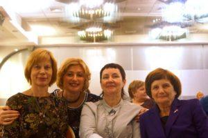 Российский Конгресс по эпилептологии 2017
