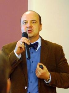 Бархатов МВ - главный детский невролог Красноярска
