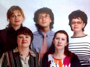 Первые эпилептологи Новосибирска