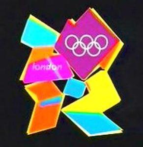 логотип Олимпиады 2012
