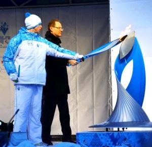 Паралимпийские игры 2014