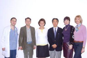 Круглый стол  нейрохирургов и эпилептологов