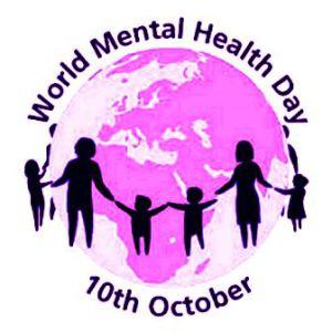 Всемирный день психического здоровья 2014