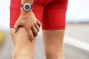 Судороги в ногах при физической нагрузке