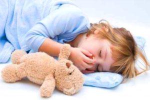 Доброкачественная затылочная эпилепсия с ранним дебютом, синдром Панайотопулоса