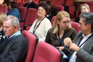 Конференция по эпилепсии в Новосибирске