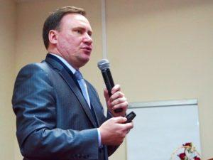 Эпилептолог Омска Степанов Игорь Николаевич
