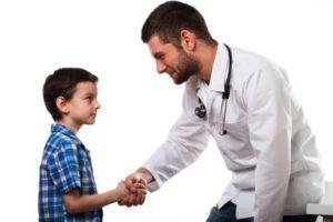 Лечение энуреза