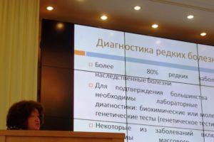 Ольга Чумакова заместитель директора Департамента медицинской помощи детям и службы родовспоможения Минздрава России