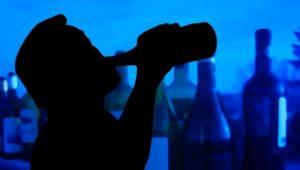 Судороги от алкоголя
