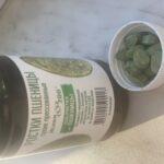 Польза ростков пшеницы в таблетках